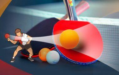 Тренировки по настольному теннису для детей и взрослых